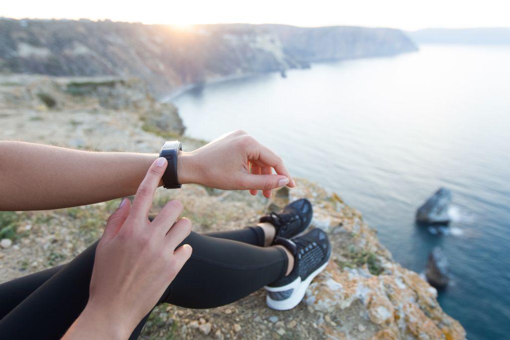 Choosing Virtual Well-Being Challenges