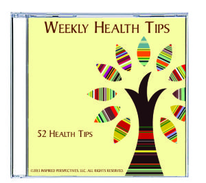 Wellness Topics by Month 2013 | just b.CAUSE