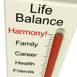 wellness program Life Balance